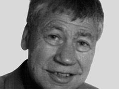 Dr. Gottfried Rokita