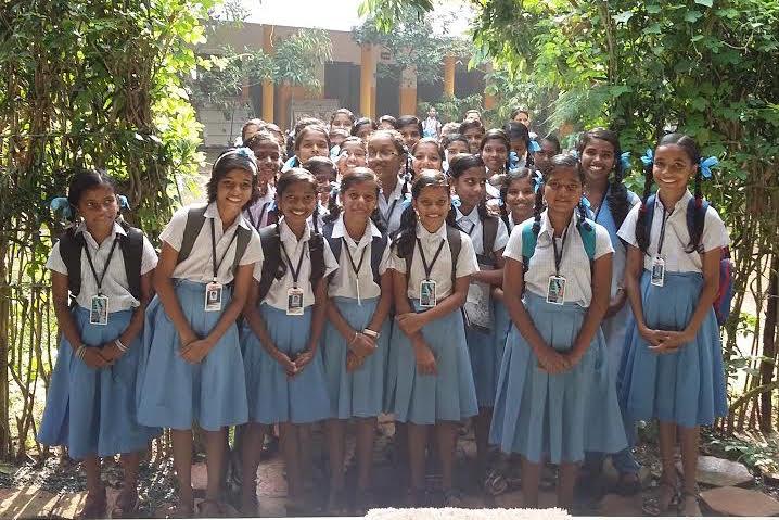 Mädchenheim Jnanpeet wird geschlossen